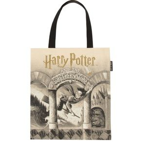 Harry Potter and the Sorcerers Stone Tote